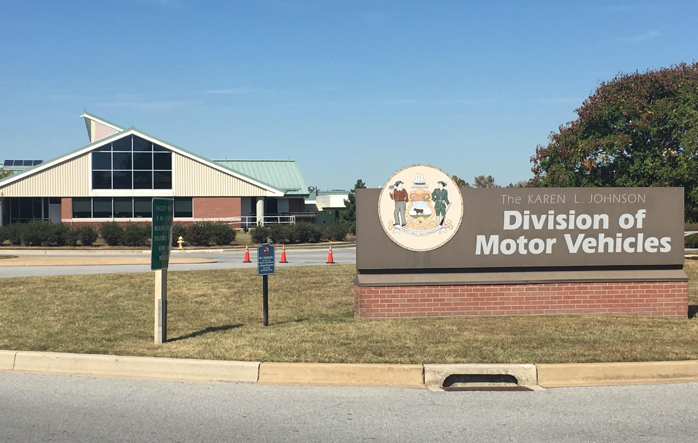 DelDOT, DMV taking measures to keep people healthy during COVID-19 outbreak