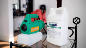 Vital Oxide Disinfectant