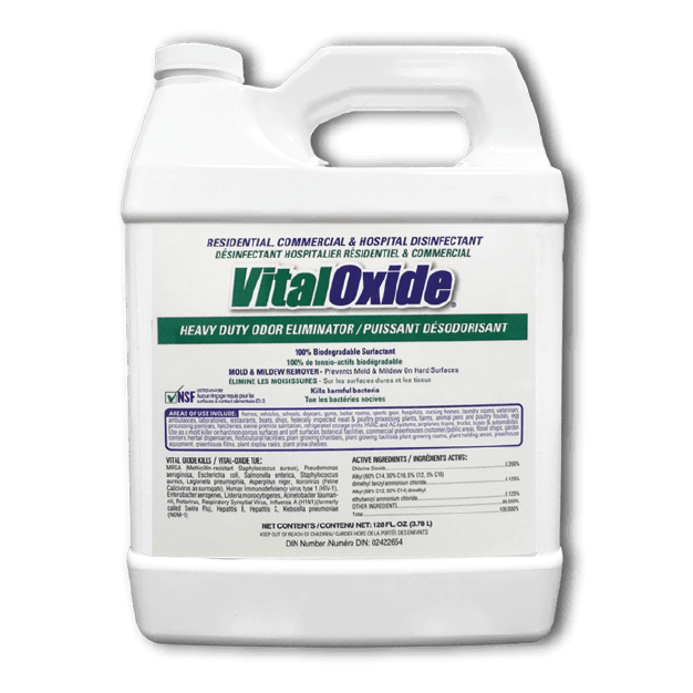 Vital Oxide (1 Gallon)