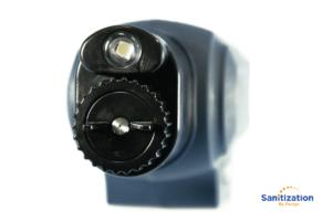 Sanique s-1 mkii electrostatic sprayer nozzle