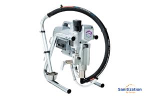 Sanqiue Electrostatic Sprayer S-3i